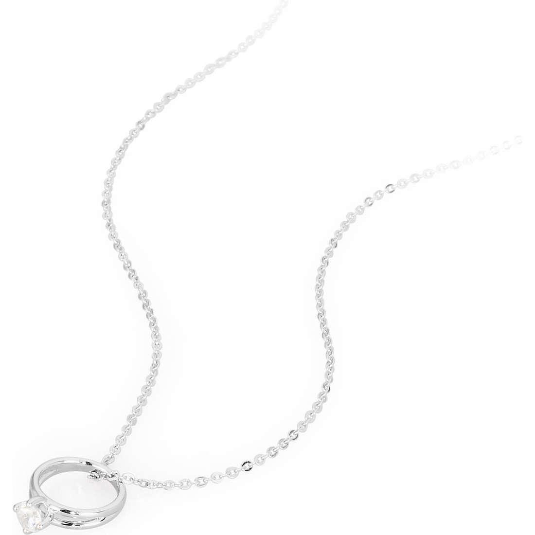 collier femme bijoux Brosway Promise G9PR01