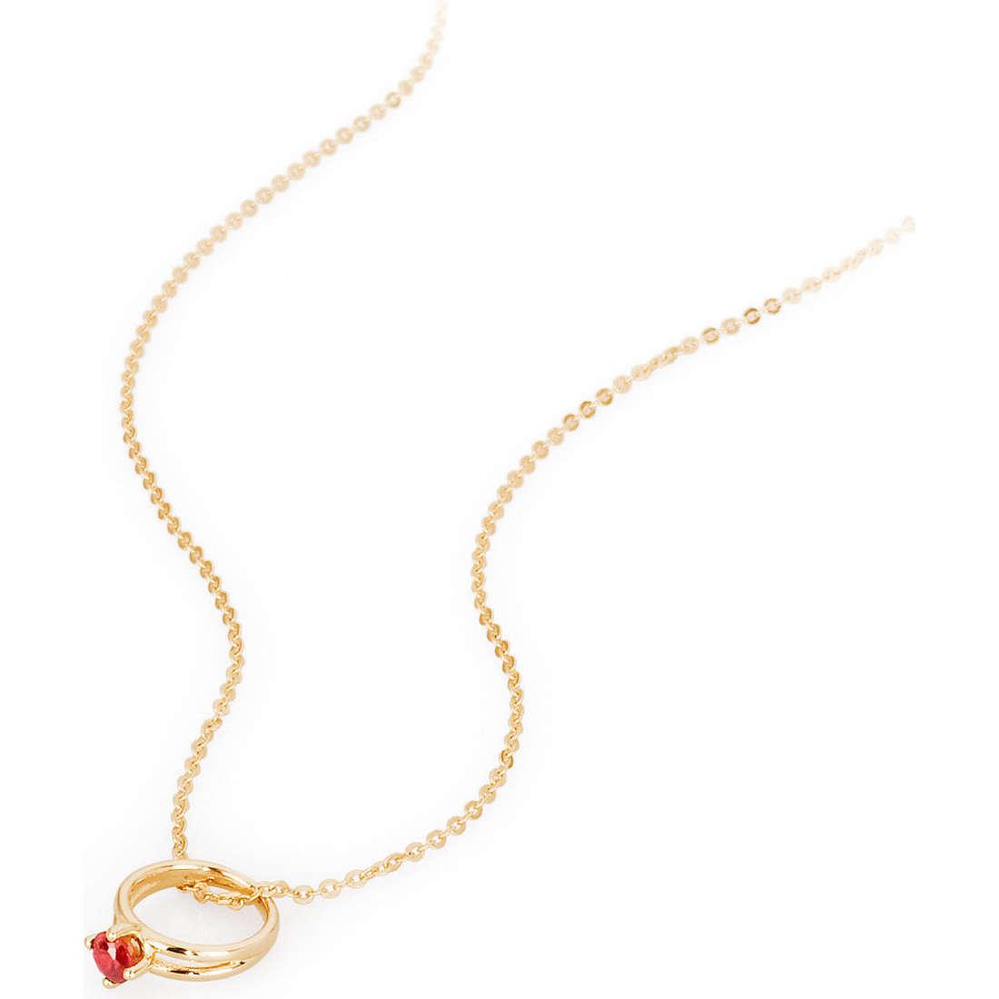 collier femme bijoux Brosway Promise G9PR02