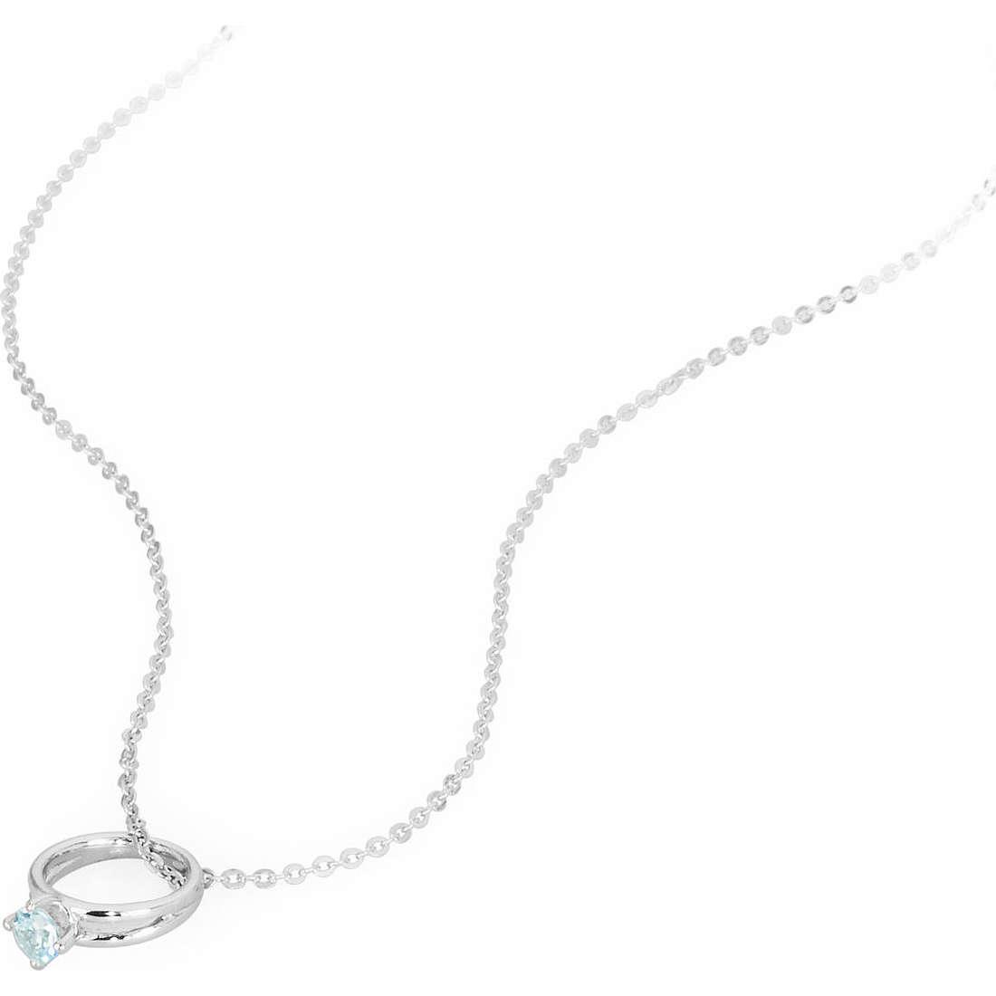 collier femme bijoux Brosway Promise G9PR03