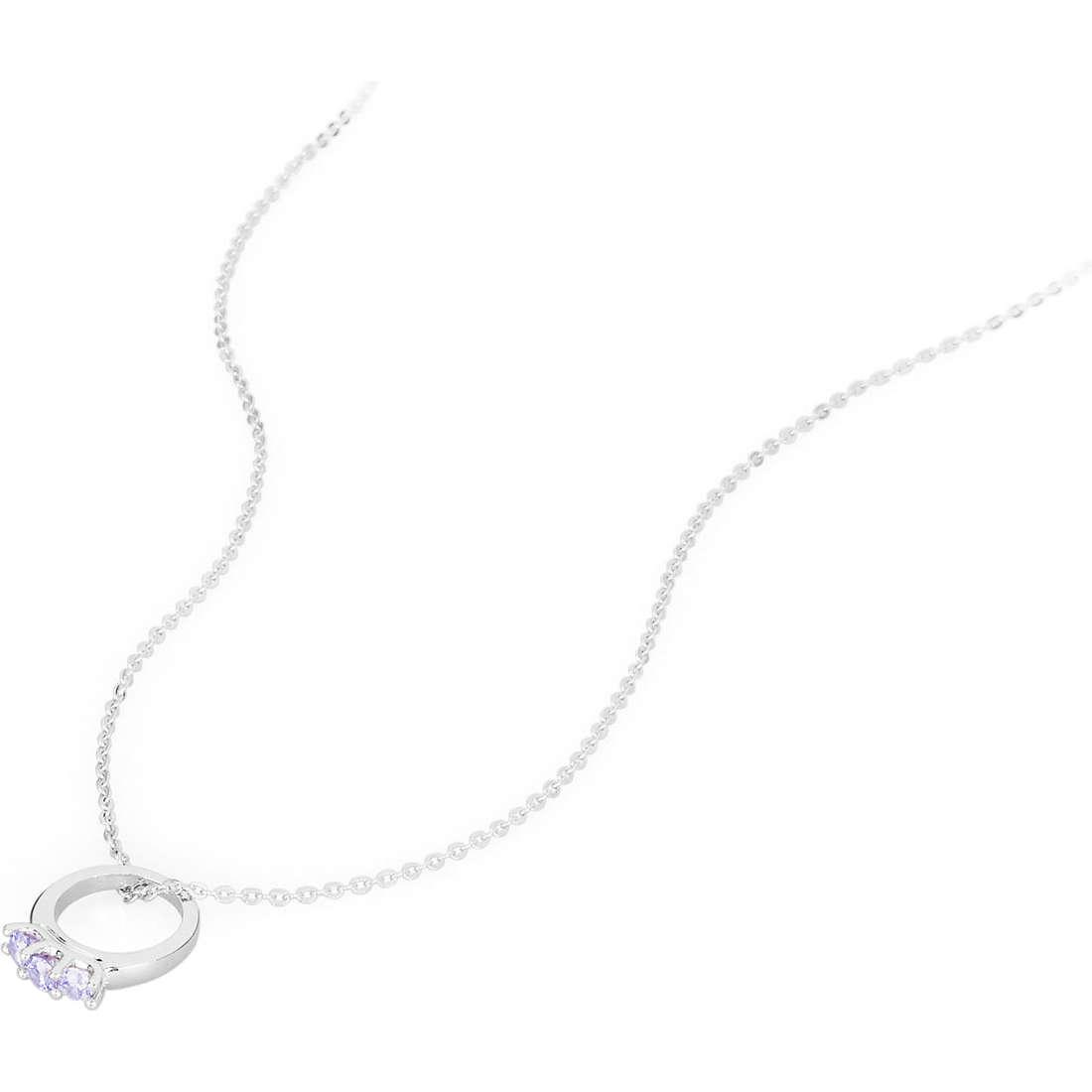 collier femme bijoux Brosway Promise G9PR05