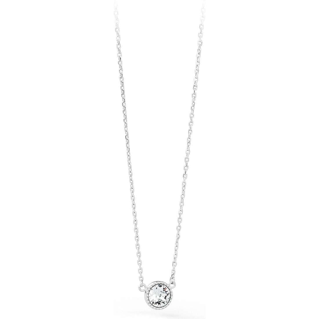 collier femme bijoux Brosway Riflessi BRF01
