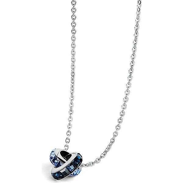 collier femme bijoux Brosway Romeo & Juliet BRJ41