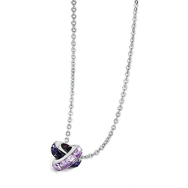 collier femme bijoux Brosway Romeo & Juliet BRJ42
