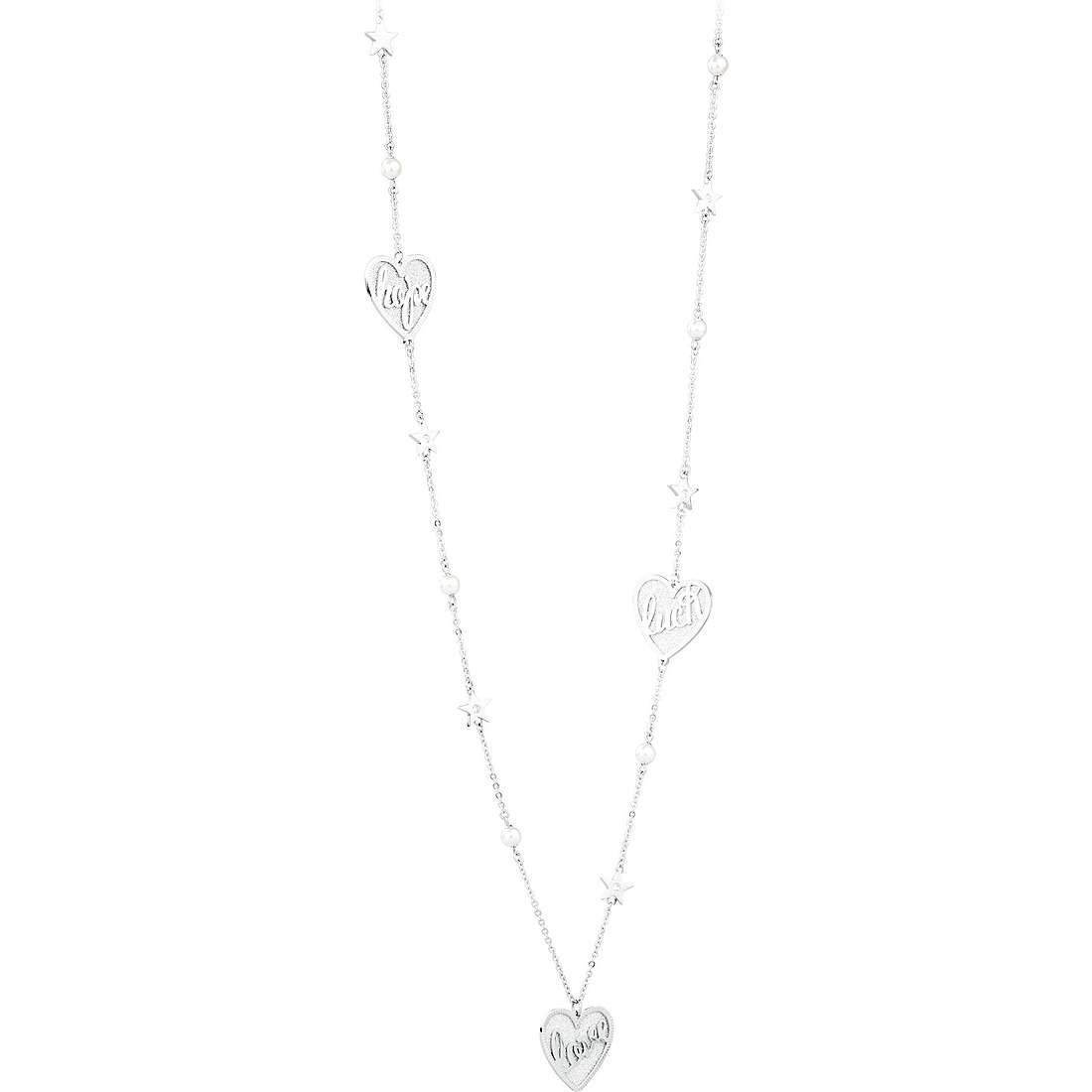 collier femme bijoux Brosway Sparkling BPK01