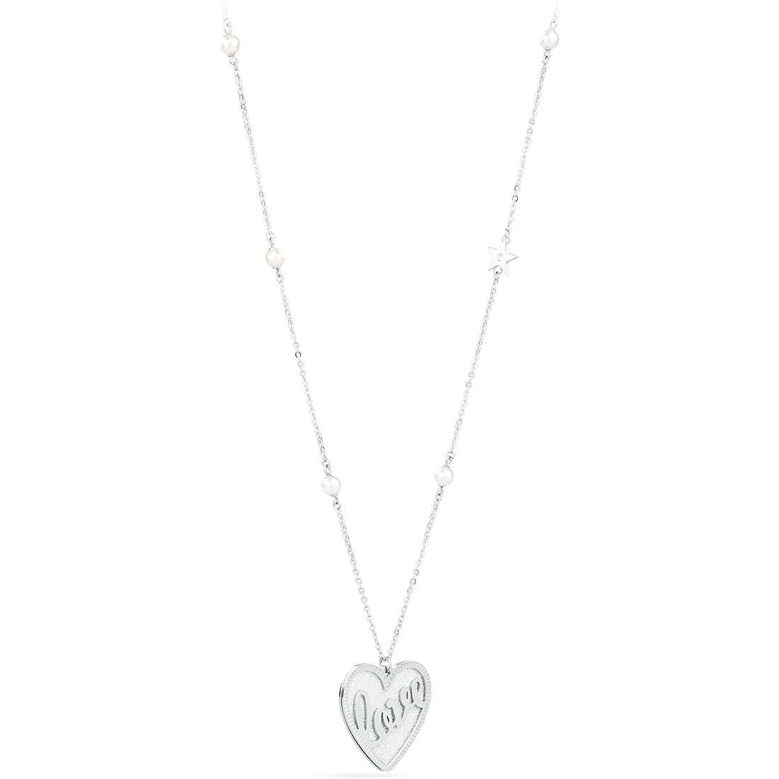 collier femme bijoux Brosway Sparkling BPK02