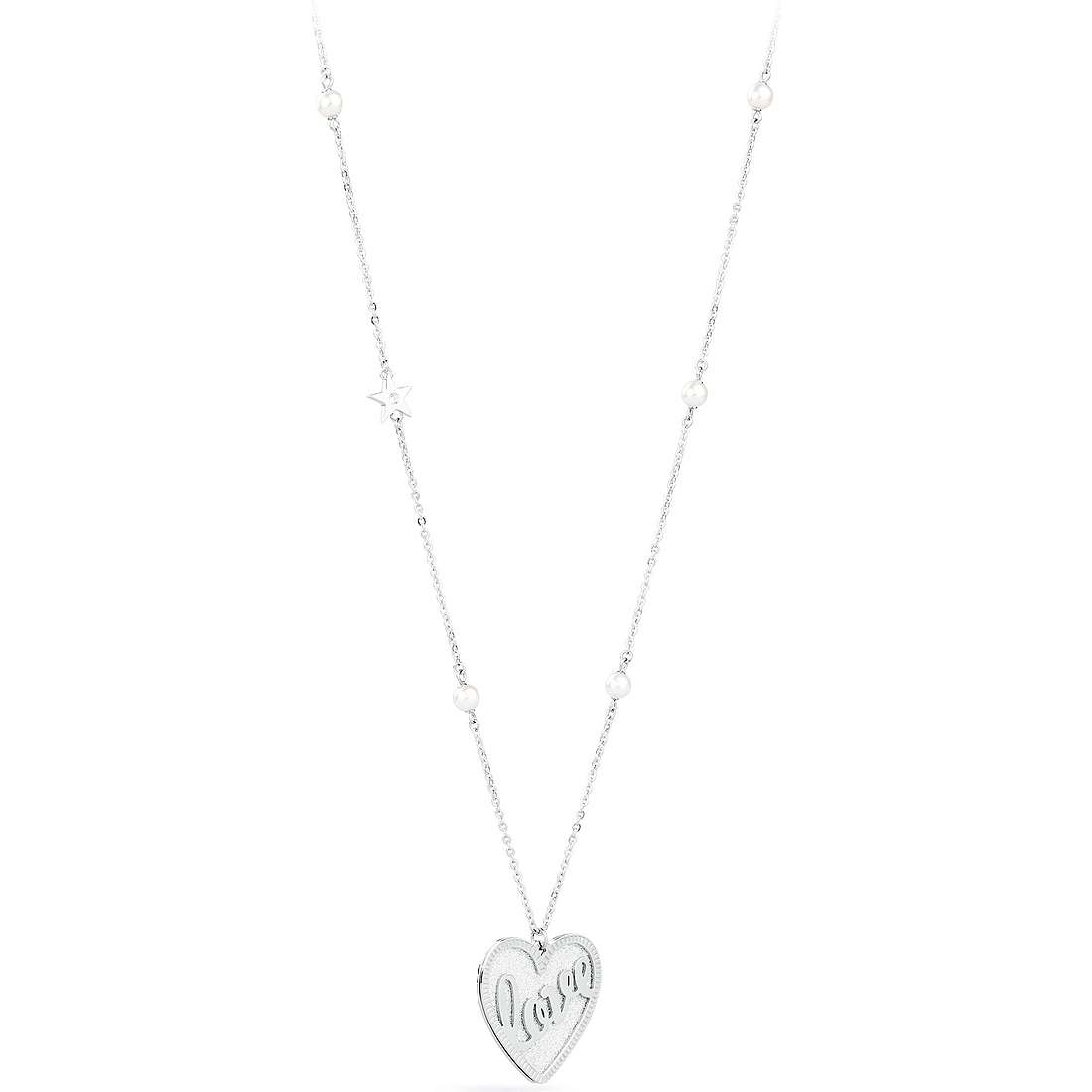 collier femme bijoux Brosway Sparkling BPK03