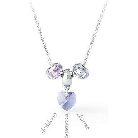 collier femme bijoux Brosway Tres Jolie Mini BTJMS01
