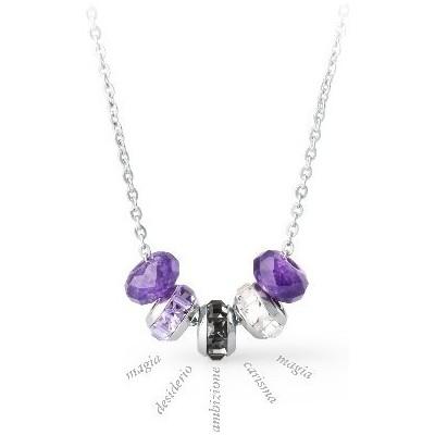collier femme bijoux Brosway Tres Jolie Mini BTJMS03