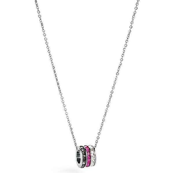 collier femme bijoux Brosway Trinique BTQ03