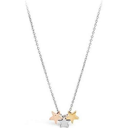 collier femme bijoux Brosway Tris BTS04