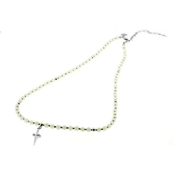 collier femme bijoux Cesare Paciotti JPCL0768B