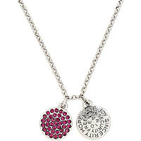 collier femme bijoux Chrysalis Buona Fortuna CRNT0102SP