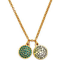 collier femme bijoux Chrysalis Buona Fortuna CRNT0105GP