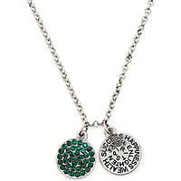 collier femme bijoux Chrysalis Buona Fortuna CRNT0105SP