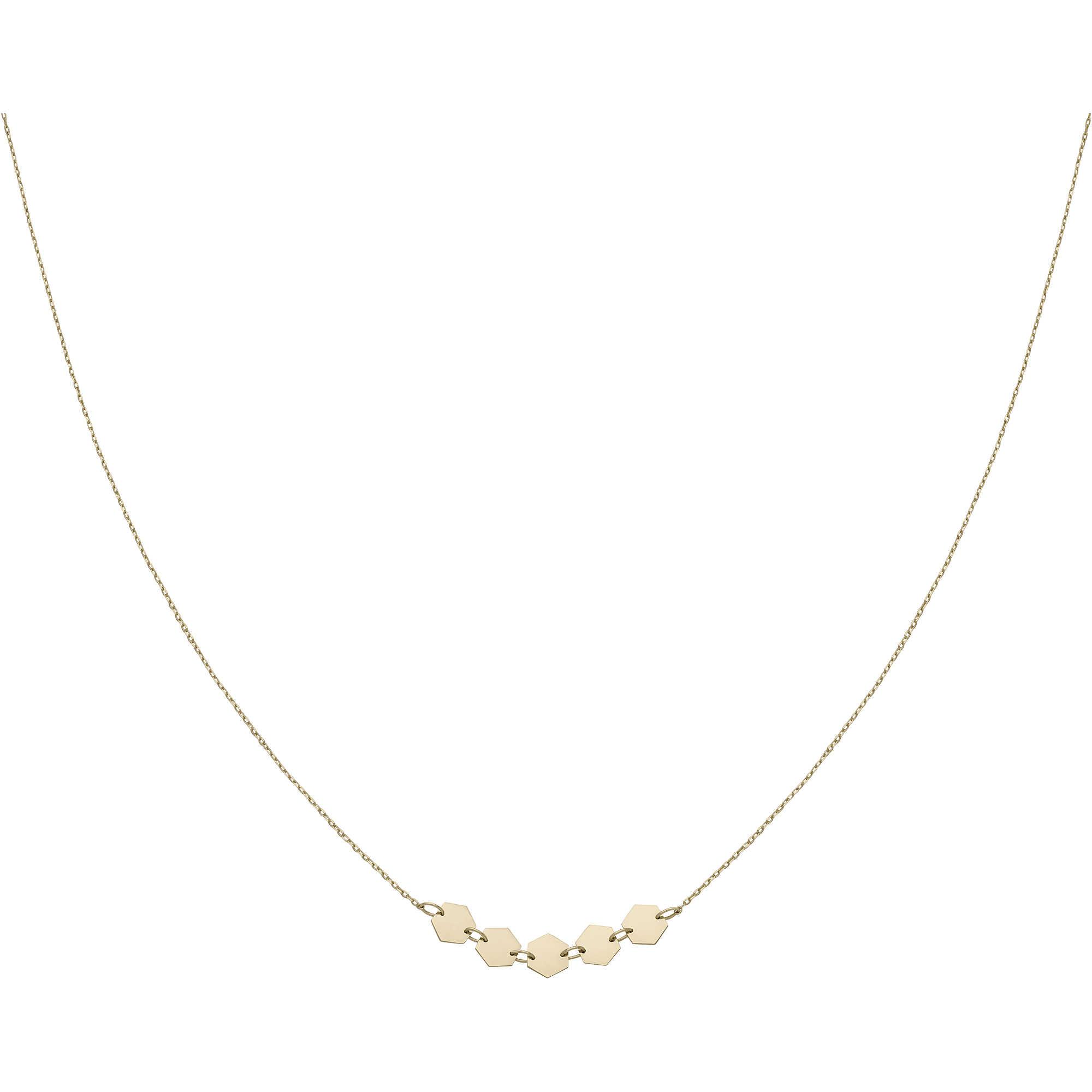 magasin en ligne eef0e dd43d collier femme bijoux Cluse Essentielle CLJ21001