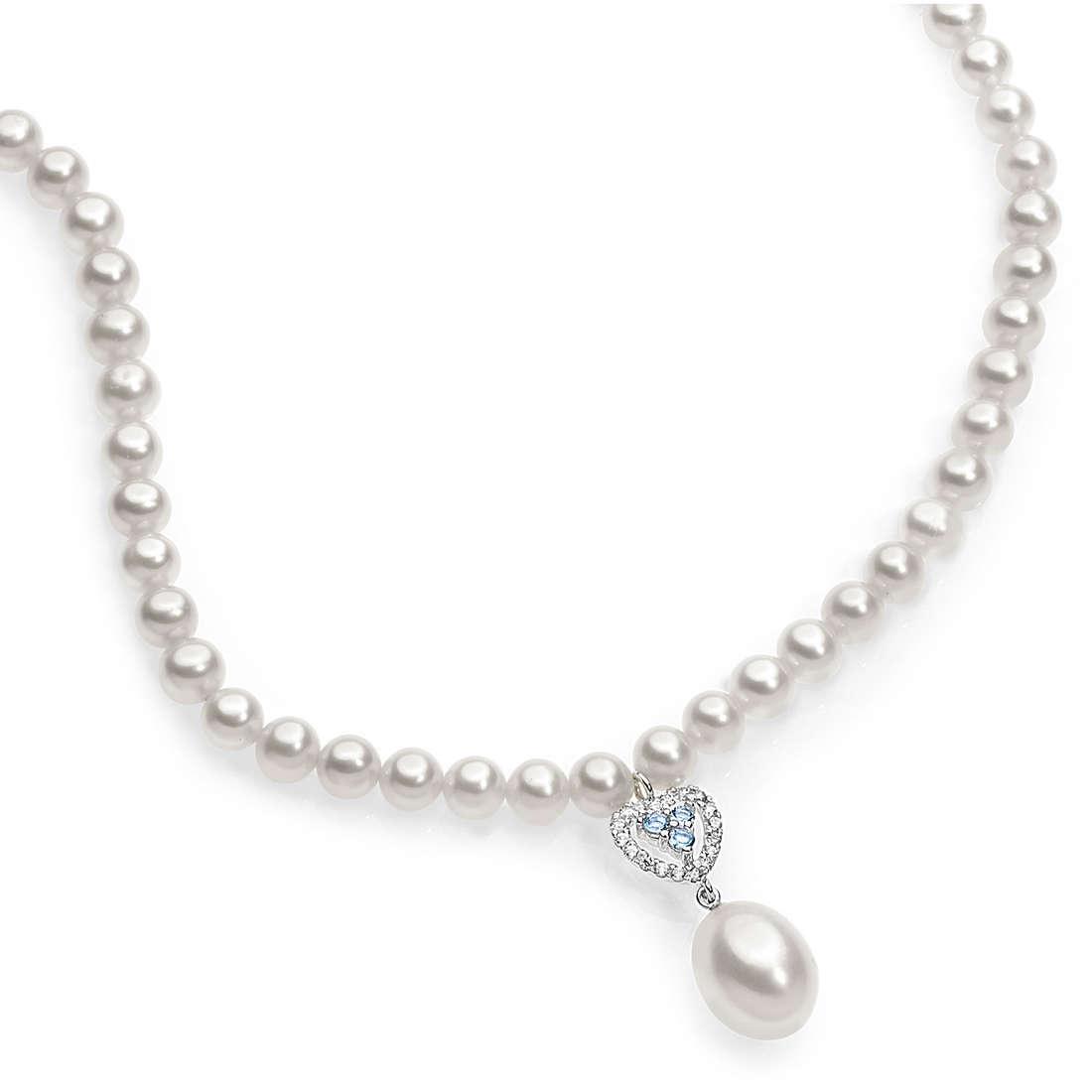 collier femme bijoux Comete AFP 014