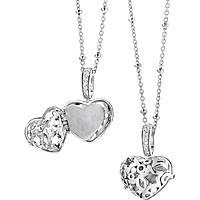 collier femme bijoux Comete Argento 925 GLA 101