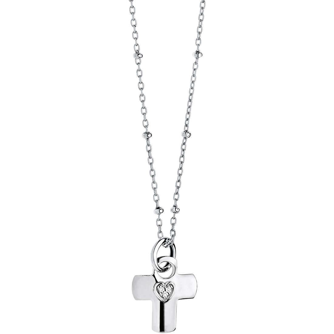 collier femme bijoux Comete Argento 925 GLA 105