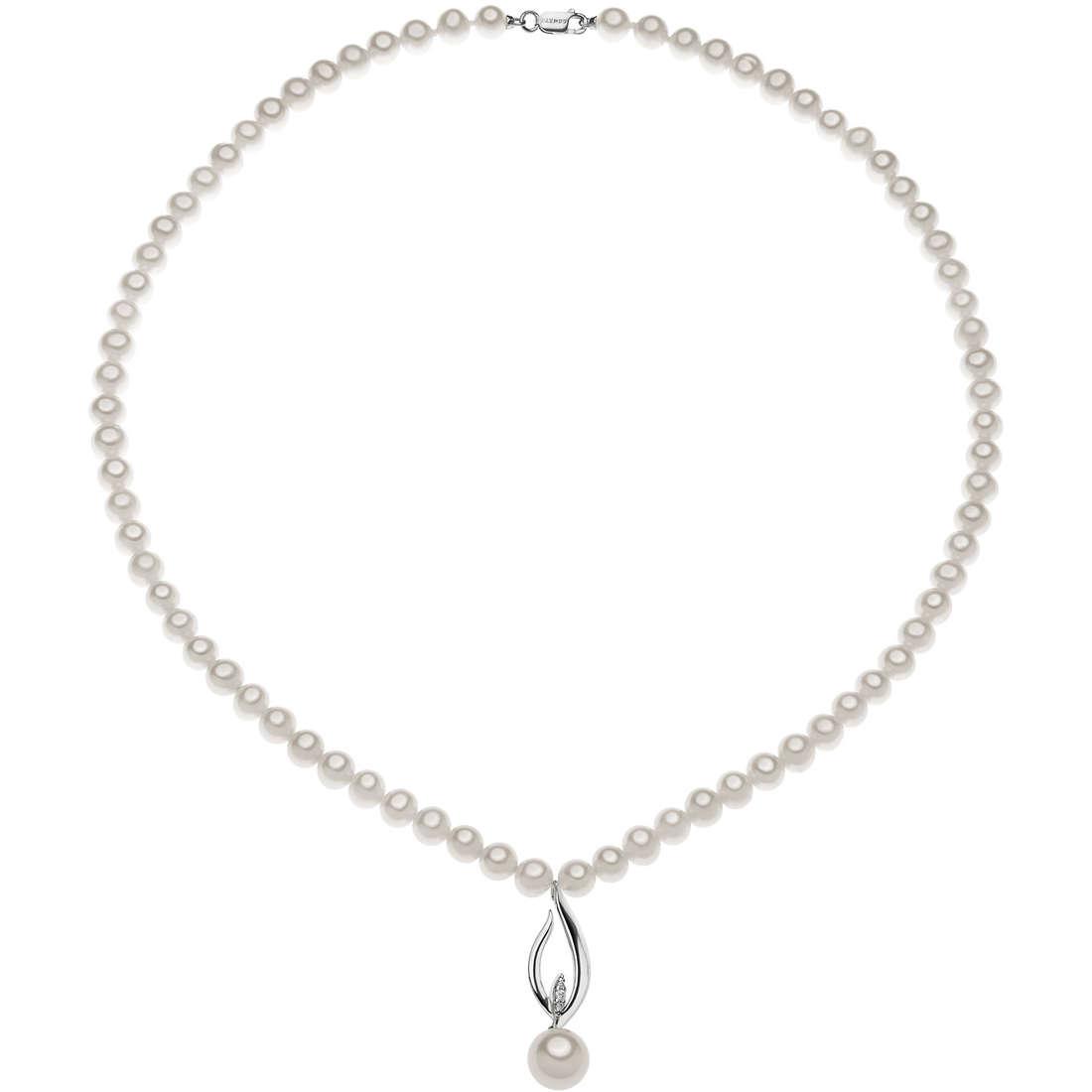 collier femme bijoux Comete Calla FWQ 213