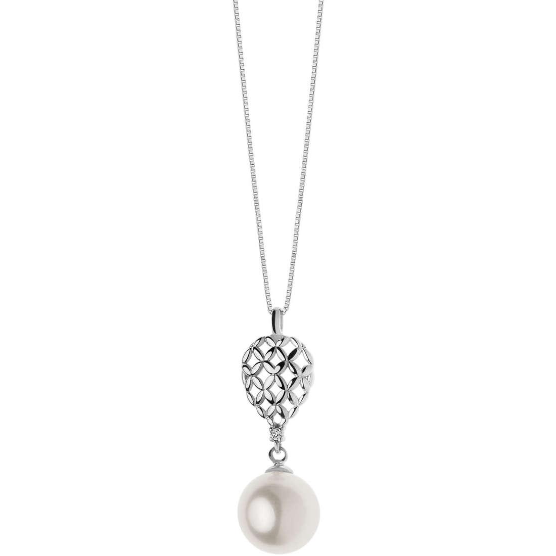collier femme bijoux Comete Candore GLP 492