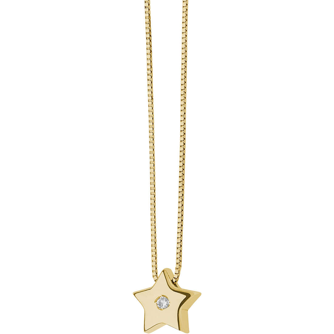 collier femme bijoux Comete Cerimony GLB 1265
