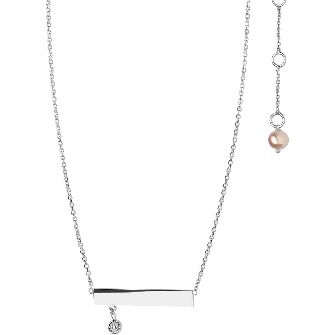 collier femme bijoux Comete Cerimony GLP 502