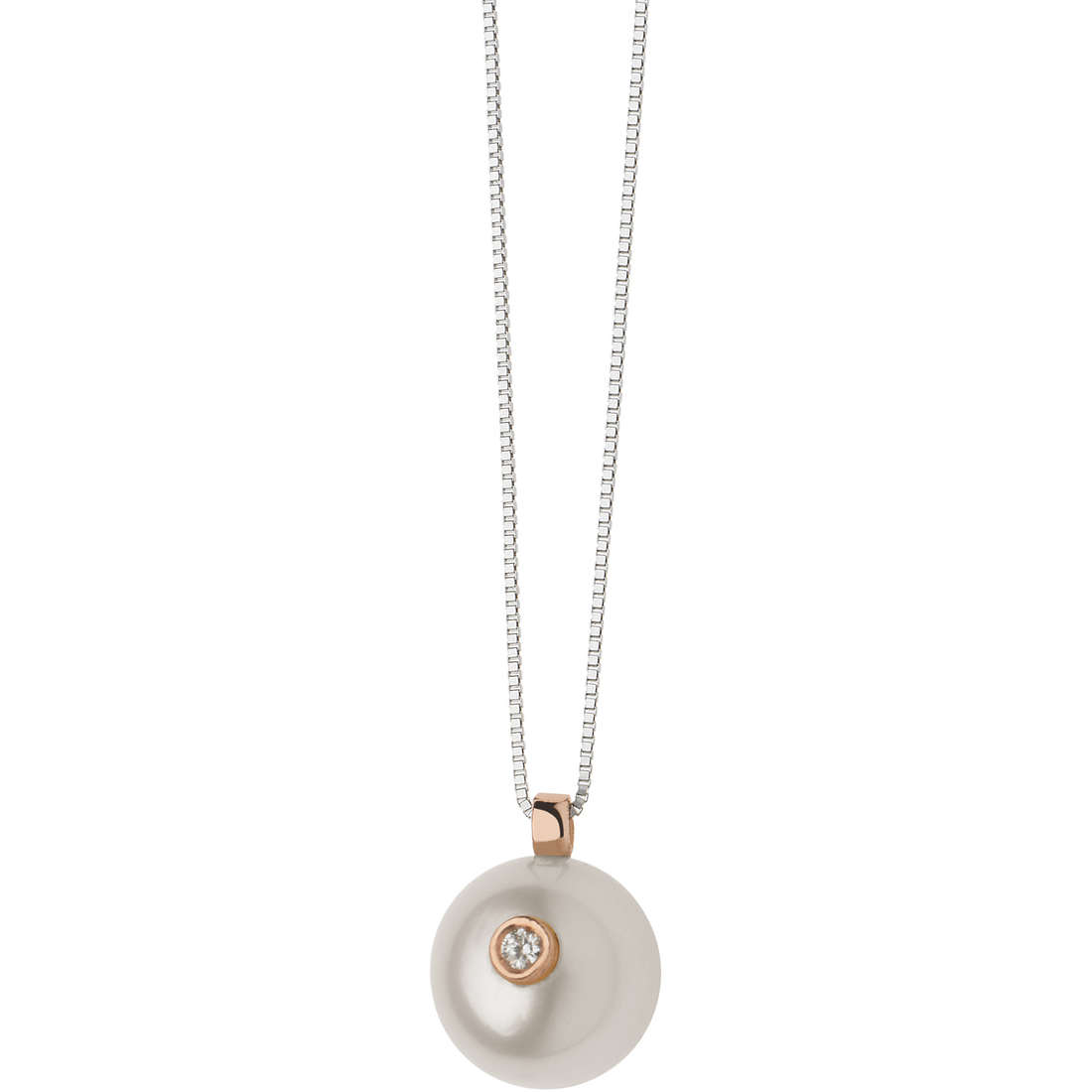 collier femme bijoux Comete Cerimony GLP 507