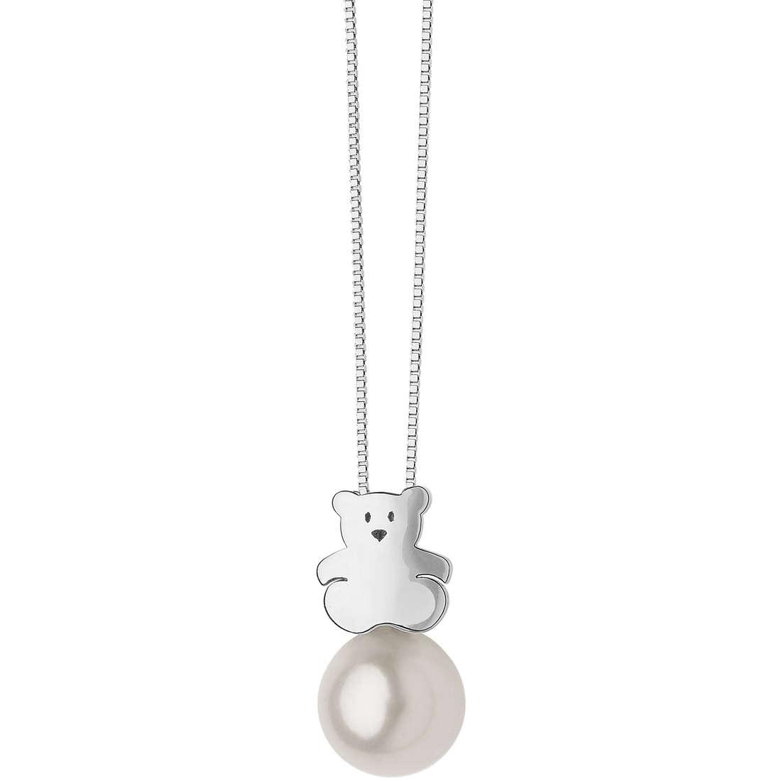 collier femme bijoux Comete Cerimony GLP 508