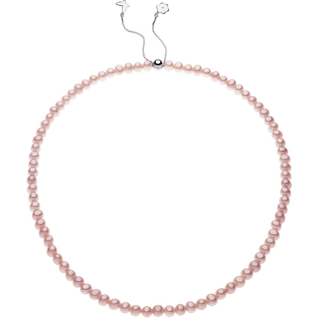 collier femme bijoux Comete Cherie FWQ 229
