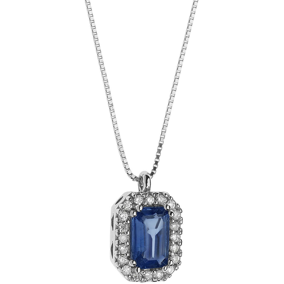 collier femme bijoux Comete Classic 07/14 GLB 1159