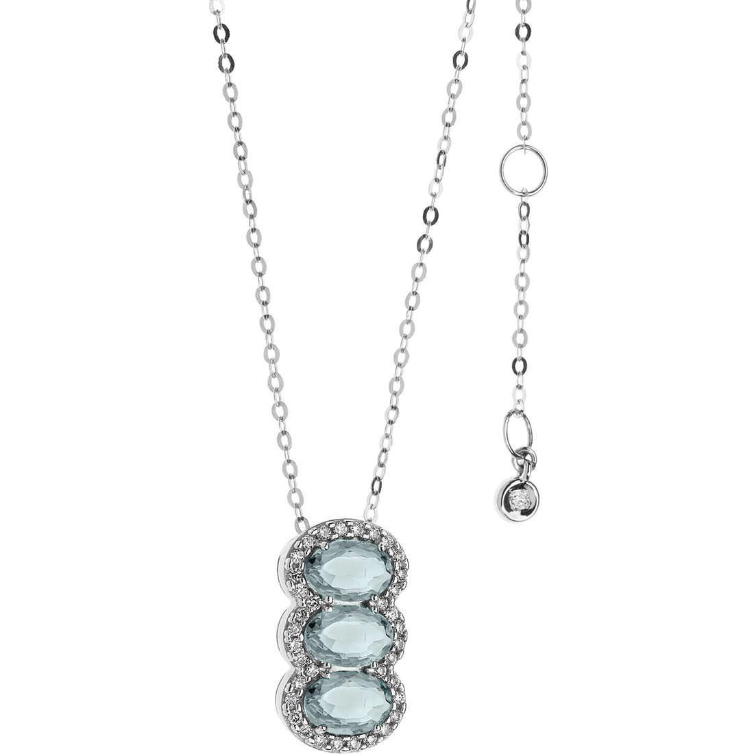 collier femme bijoux Comete Cleopatra GLQ 253