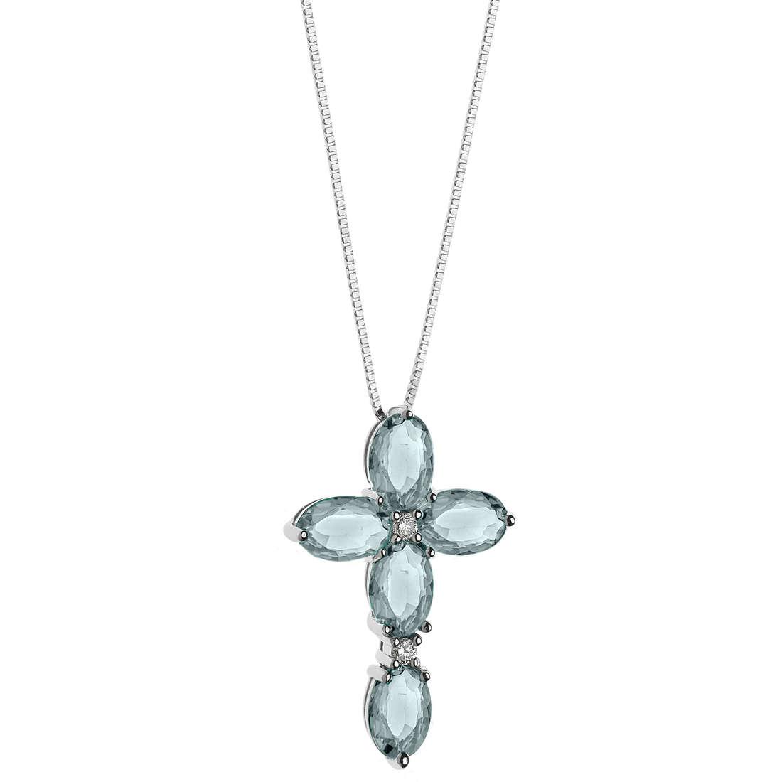 collier femme bijoux Comete Cleopatra GLQ 257