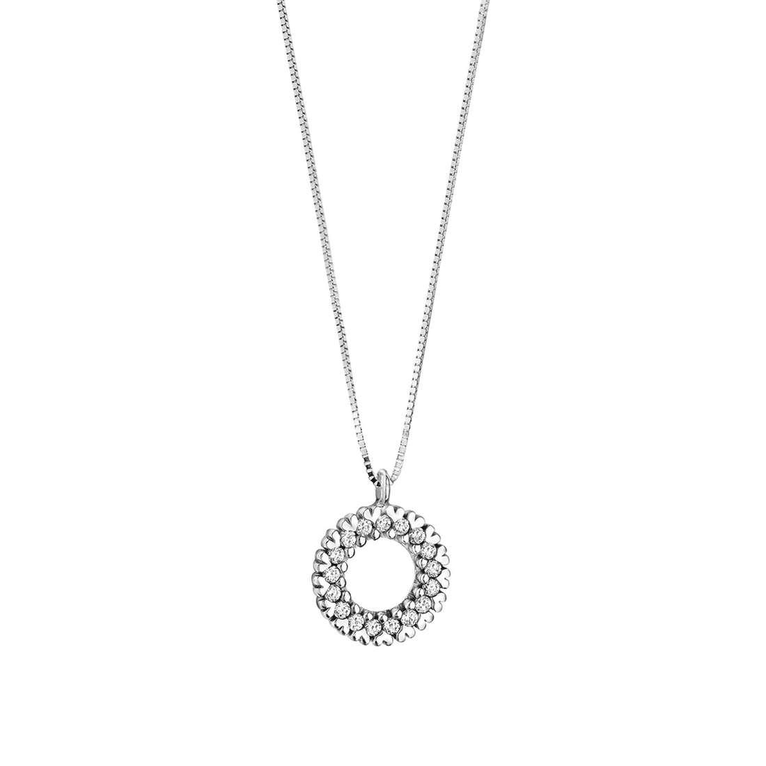 collier femme bijoux Comete Coccole GLB 1140