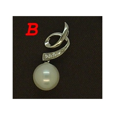 collier femme bijoux Comete COP 243