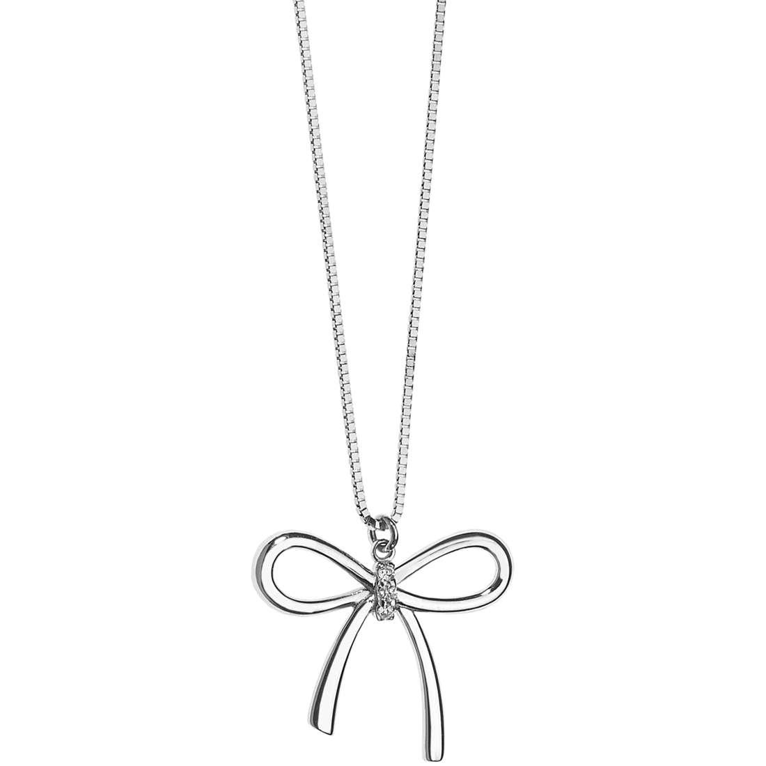 collier femme bijoux Comete Diamanti GLB 1235
