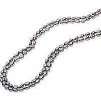 collier femme bijoux Comete Fantasie di perle FBQ 124