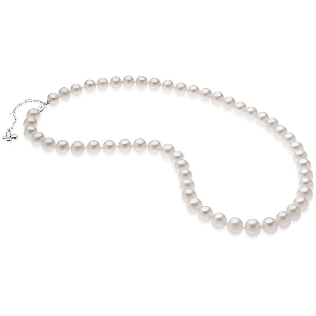 collier femme bijoux Comete Farfalle FWQ 232