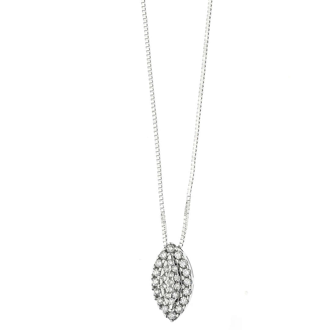 collier femme bijoux Comete Fenice GLB 1245