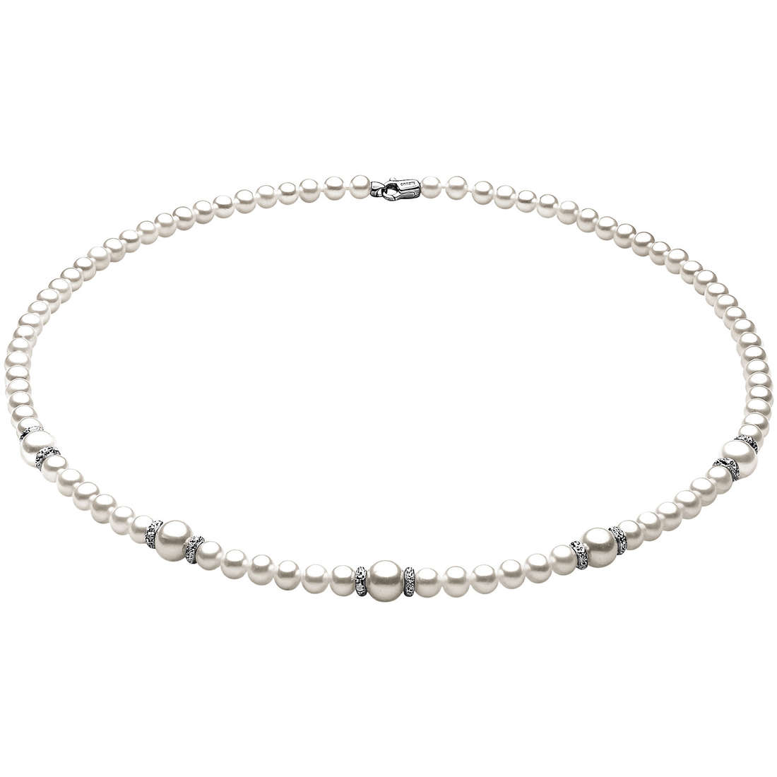 collier femme bijoux Comete FFW 125