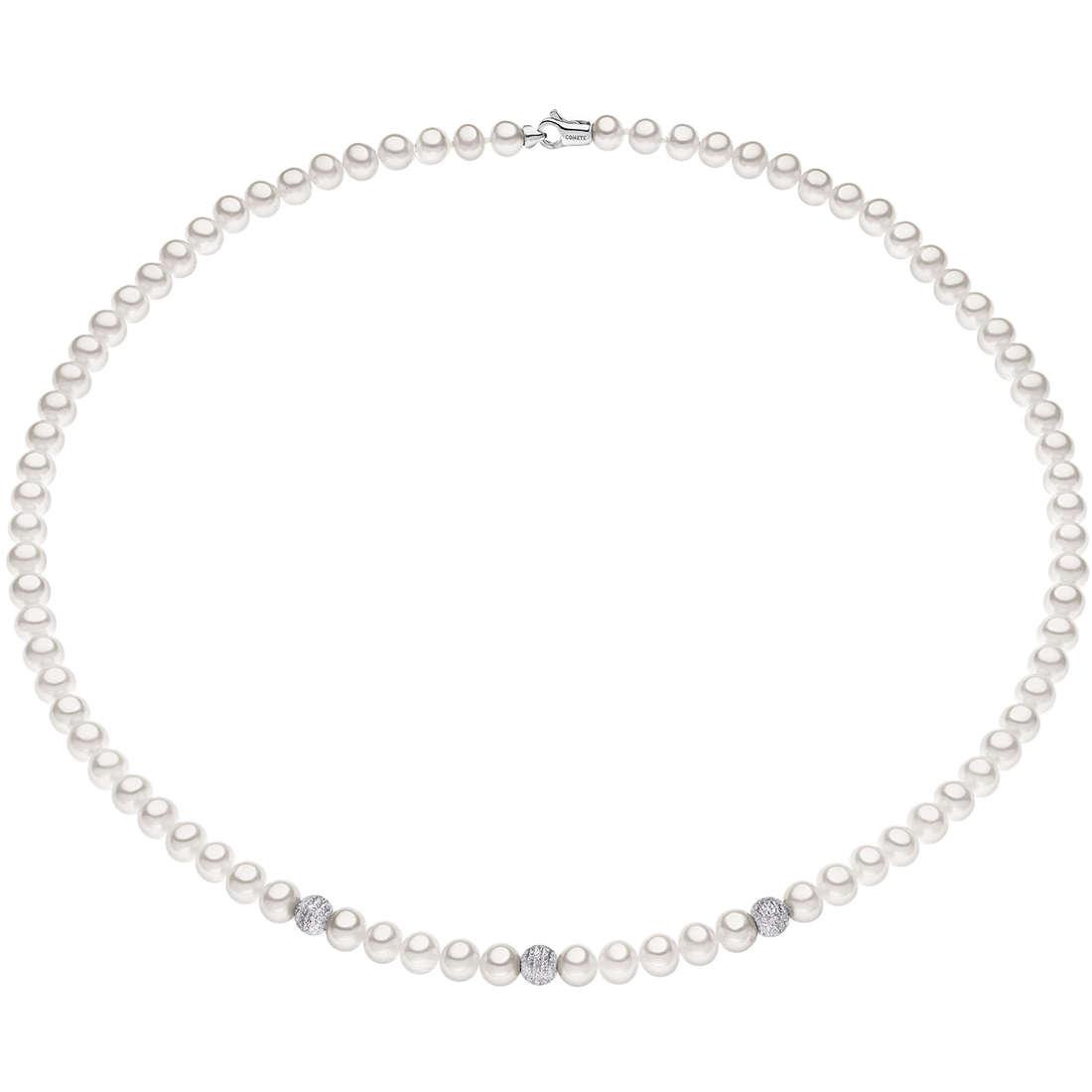 collier femme bijoux Comete FFW 141 B