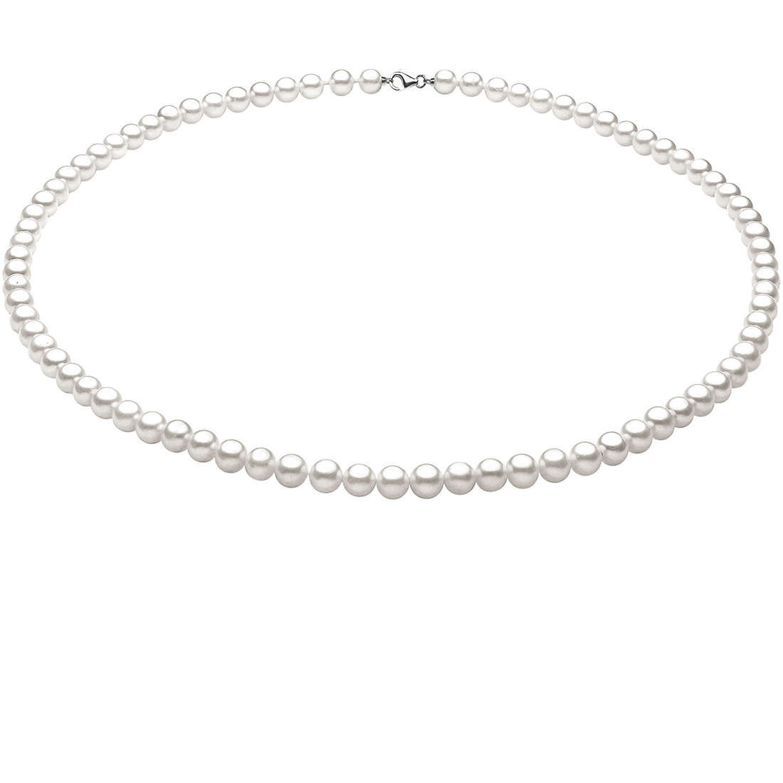 collier femme bijoux Comete FFW 5,5/6N