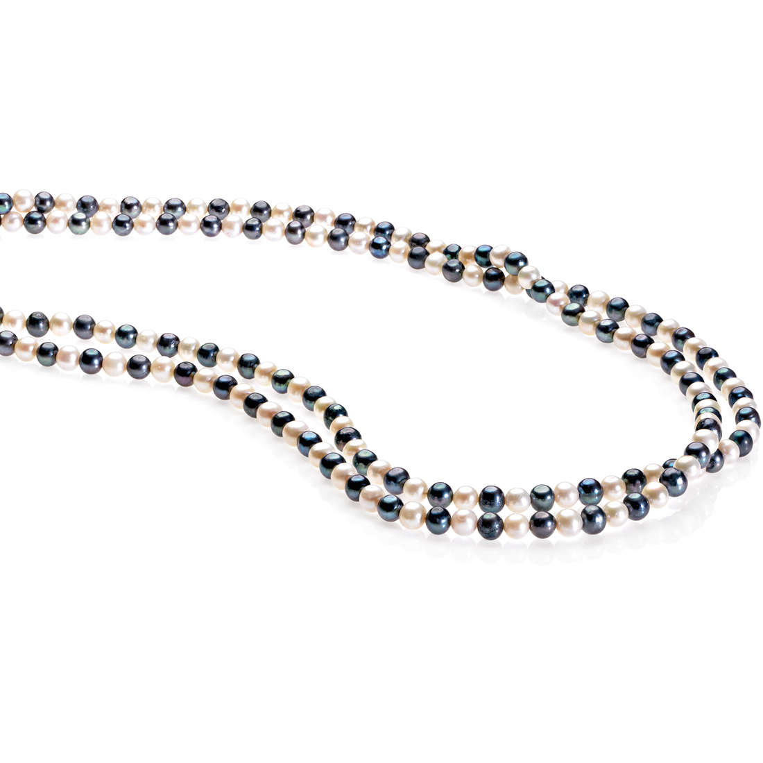 collier femme bijoux Comete Fili primavera FBQ 107