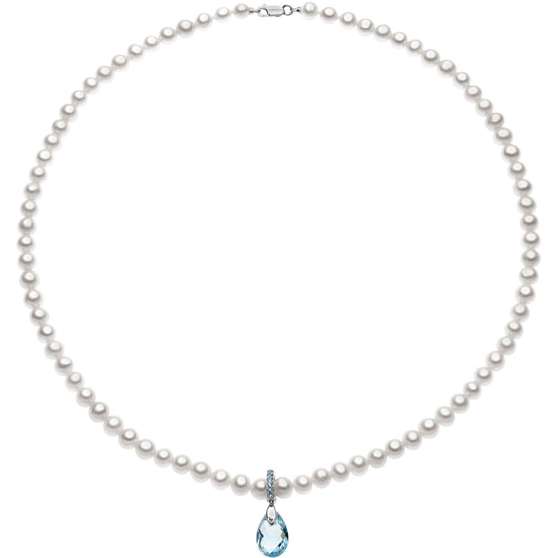 collier femme bijoux Comete FWQ 208