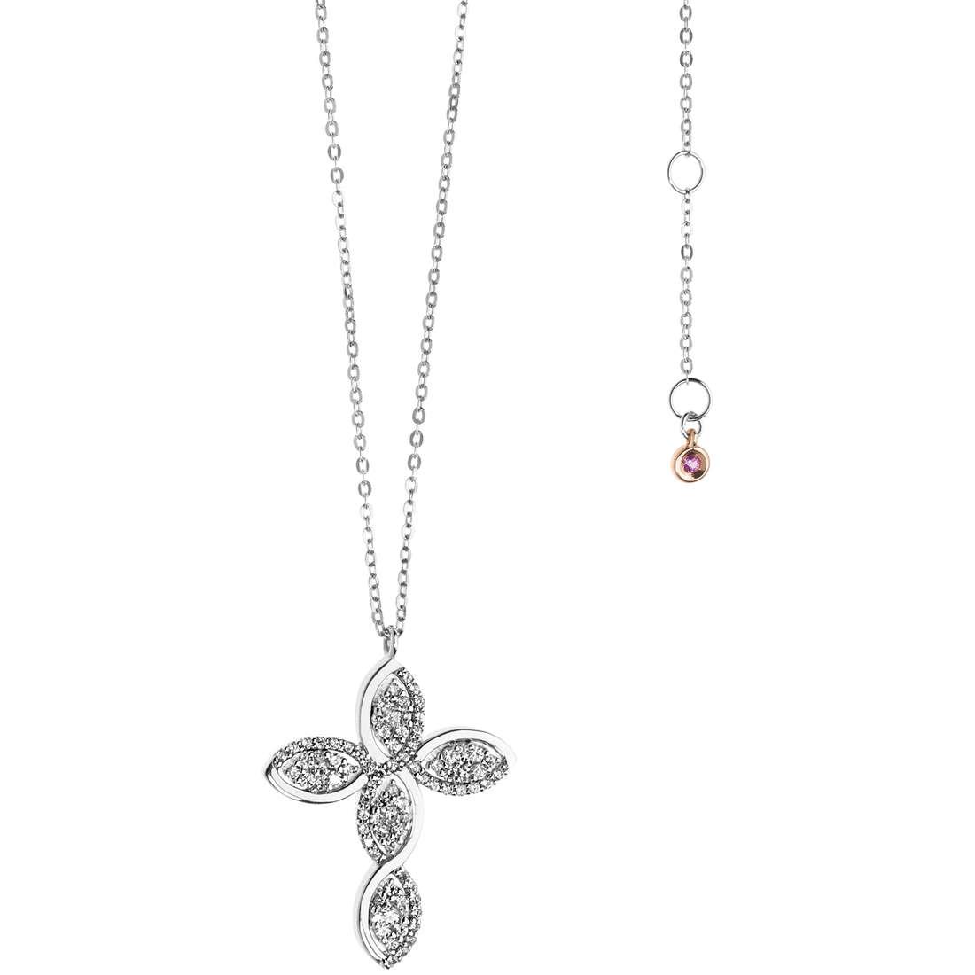 collier femme bijoux Comete GLB 1006