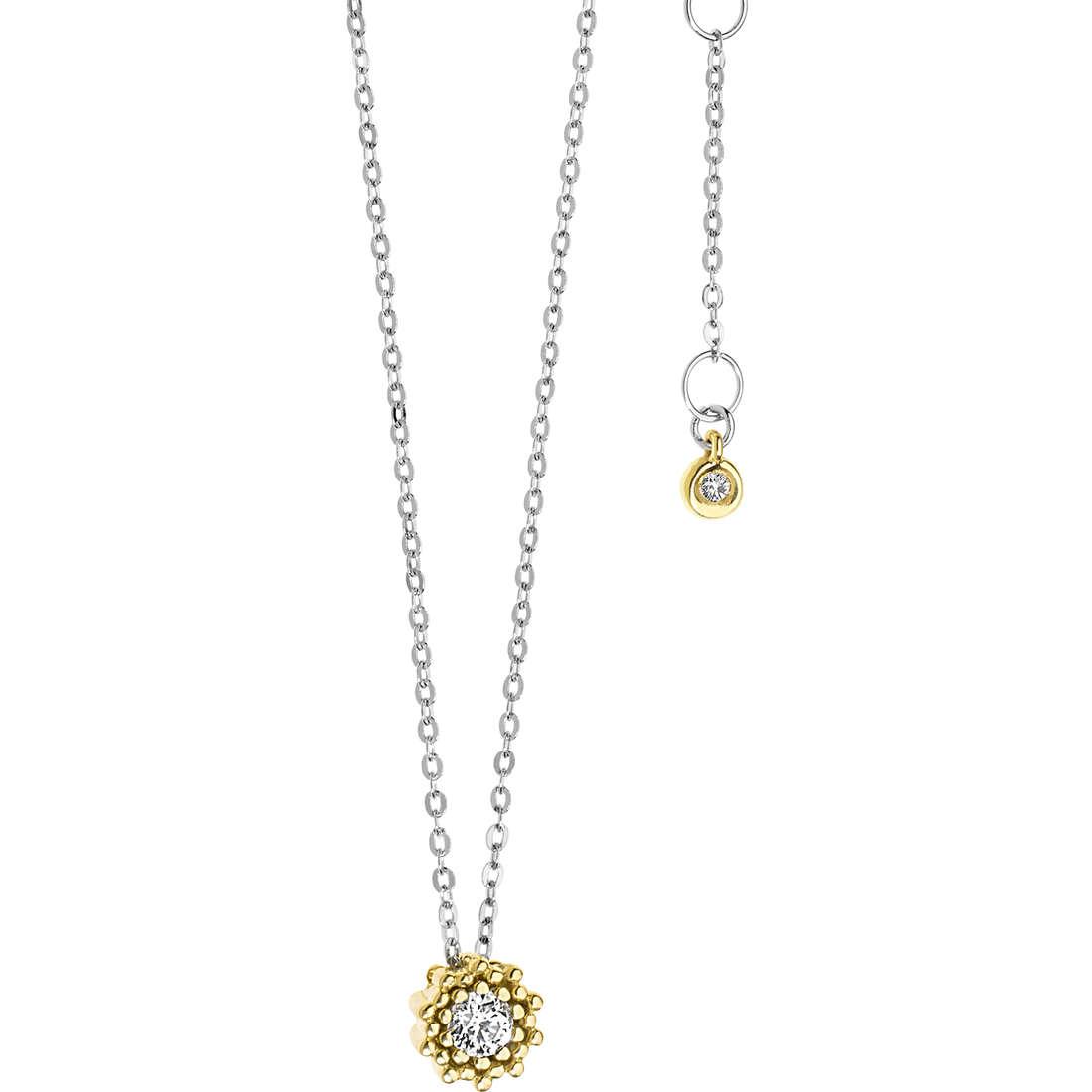 collier femme bijoux Comete GLB 1031