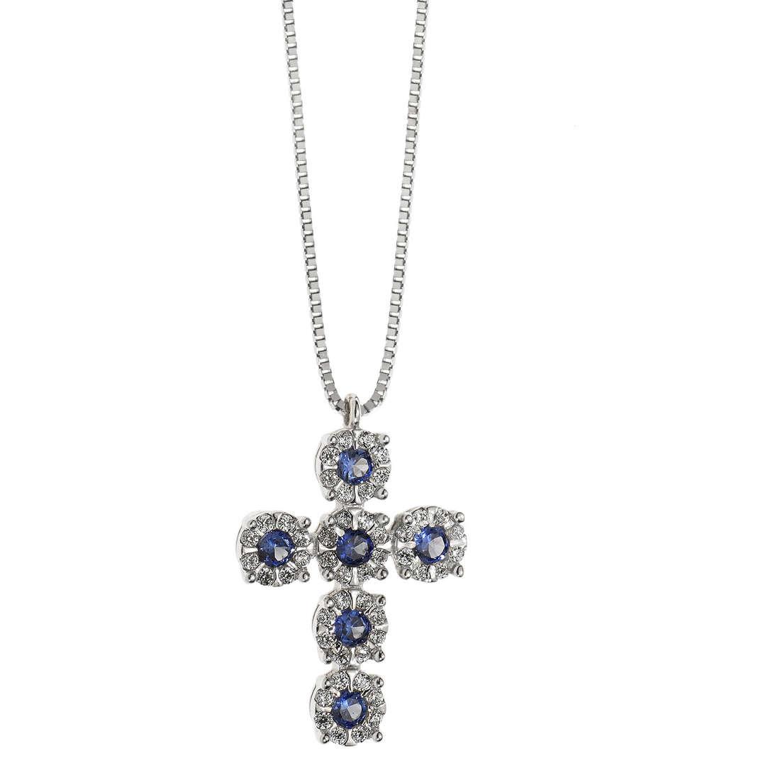 collier femme bijoux Comete GLB 1035