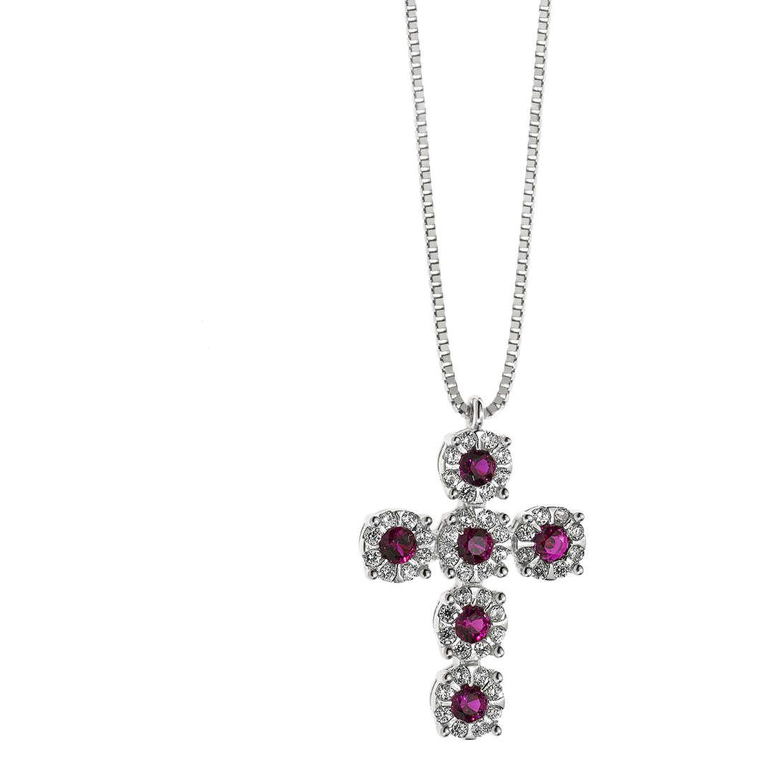 collier femme bijoux Comete GLB 1036
