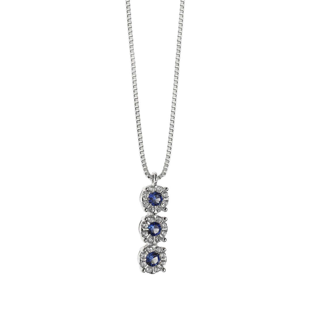 collier femme bijoux Comete GLB 1038