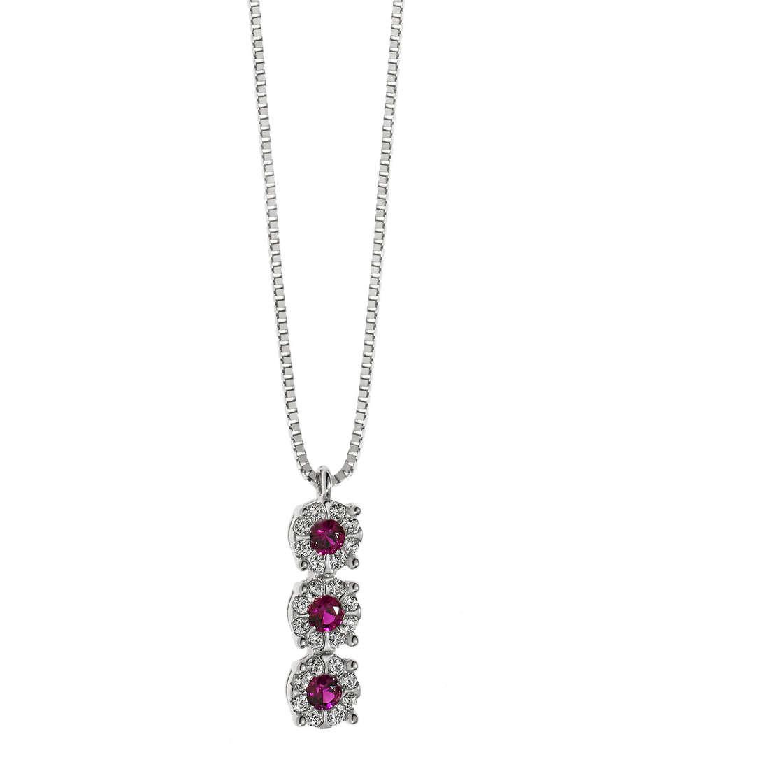 collier femme bijoux Comete GLB 1039