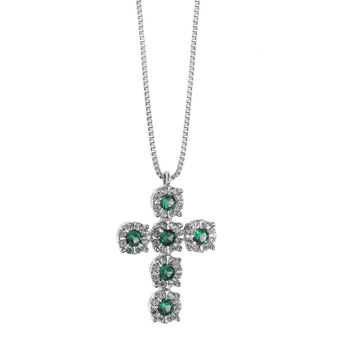 collier femme bijoux Comete GLB 1043
